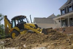 Excavating Contractor 2