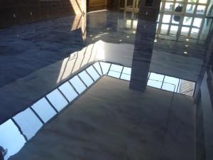 shining floor 2