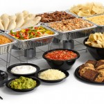 Catering Services for a Special Event